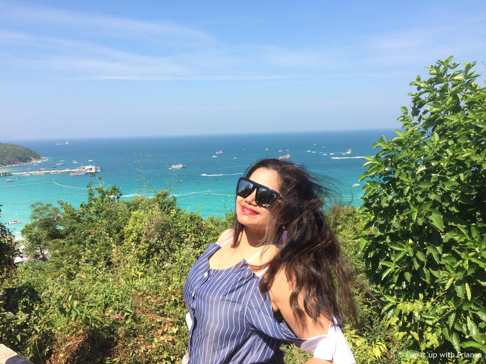 IMG 4412 - My Experience of a Day Tour to Koh Larn - Coral Island Near Pattaya