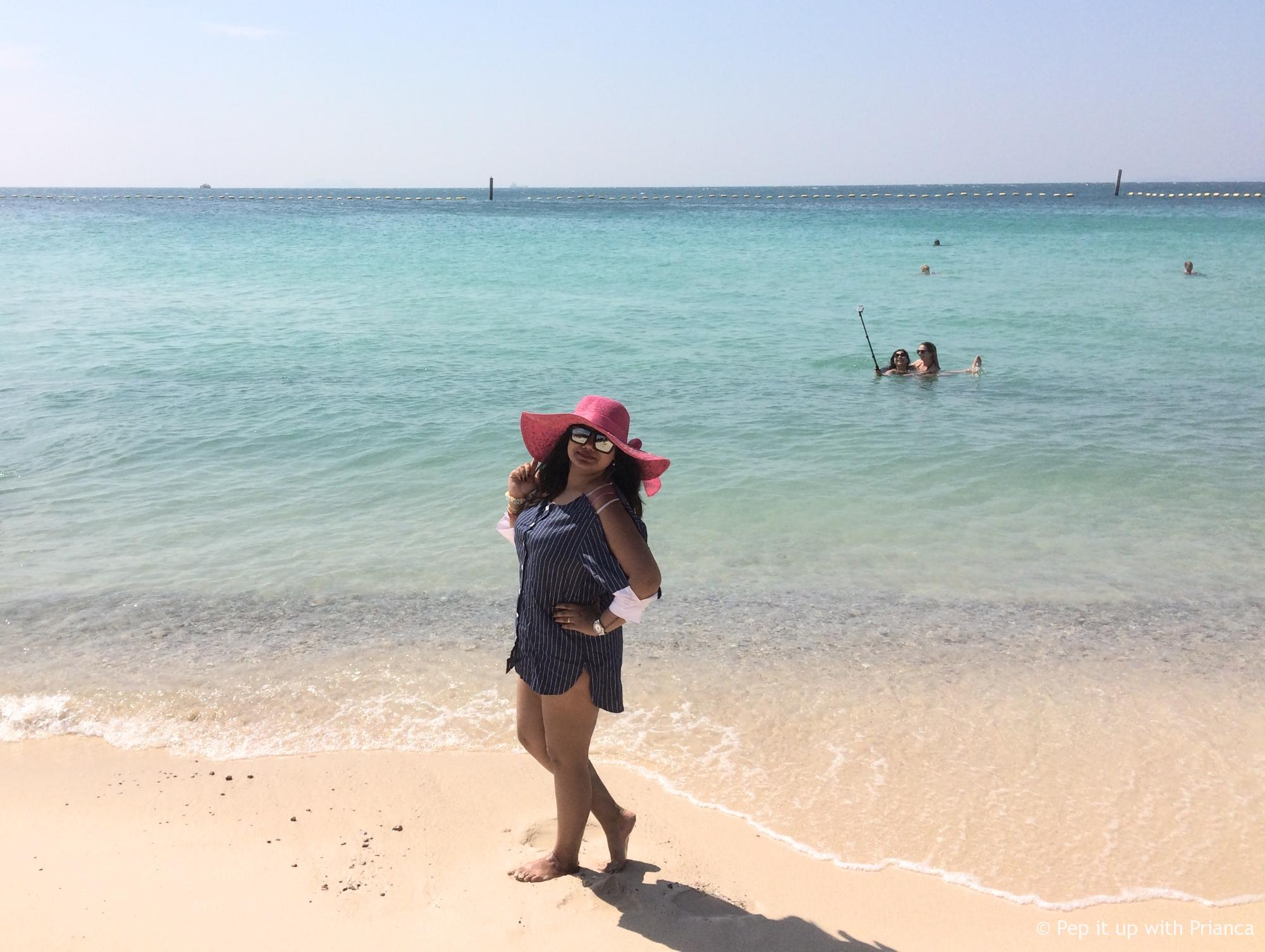 IMG 4462 - My Experience of a Day Tour to Koh Larn - Coral Island Near Pattaya