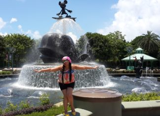 Adventures in Hong Kong Disneyland Park – the Happiest Place on Earth!