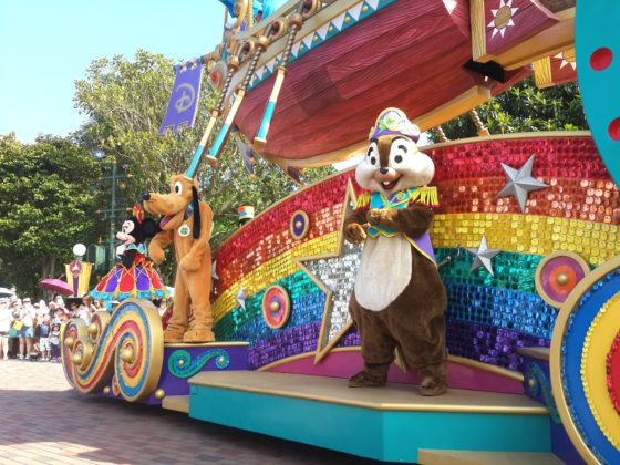 20160622 154432 1 560x420 - Adventures in Hong Kong Disneyland Park - the Happiest Place on Earth!