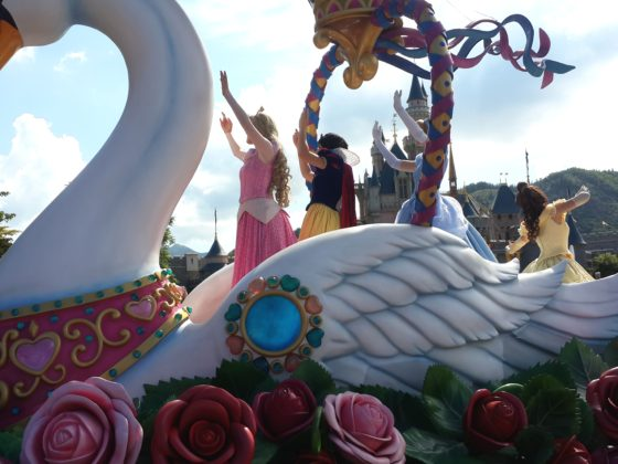 20160622 154633 1 560x420 - Adventures in Hong Kong Disneyland Park - the Happiest Place on Earth!