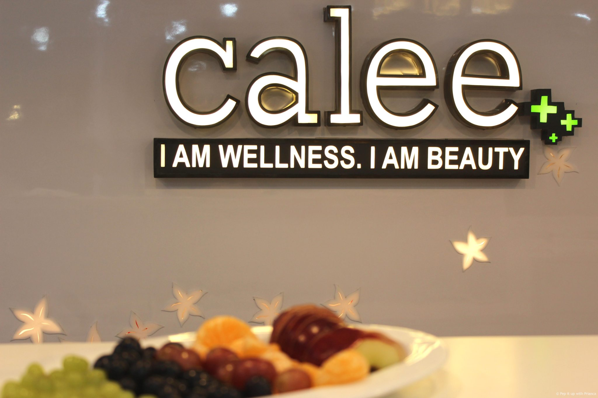 Calee for nail extensions in Noida