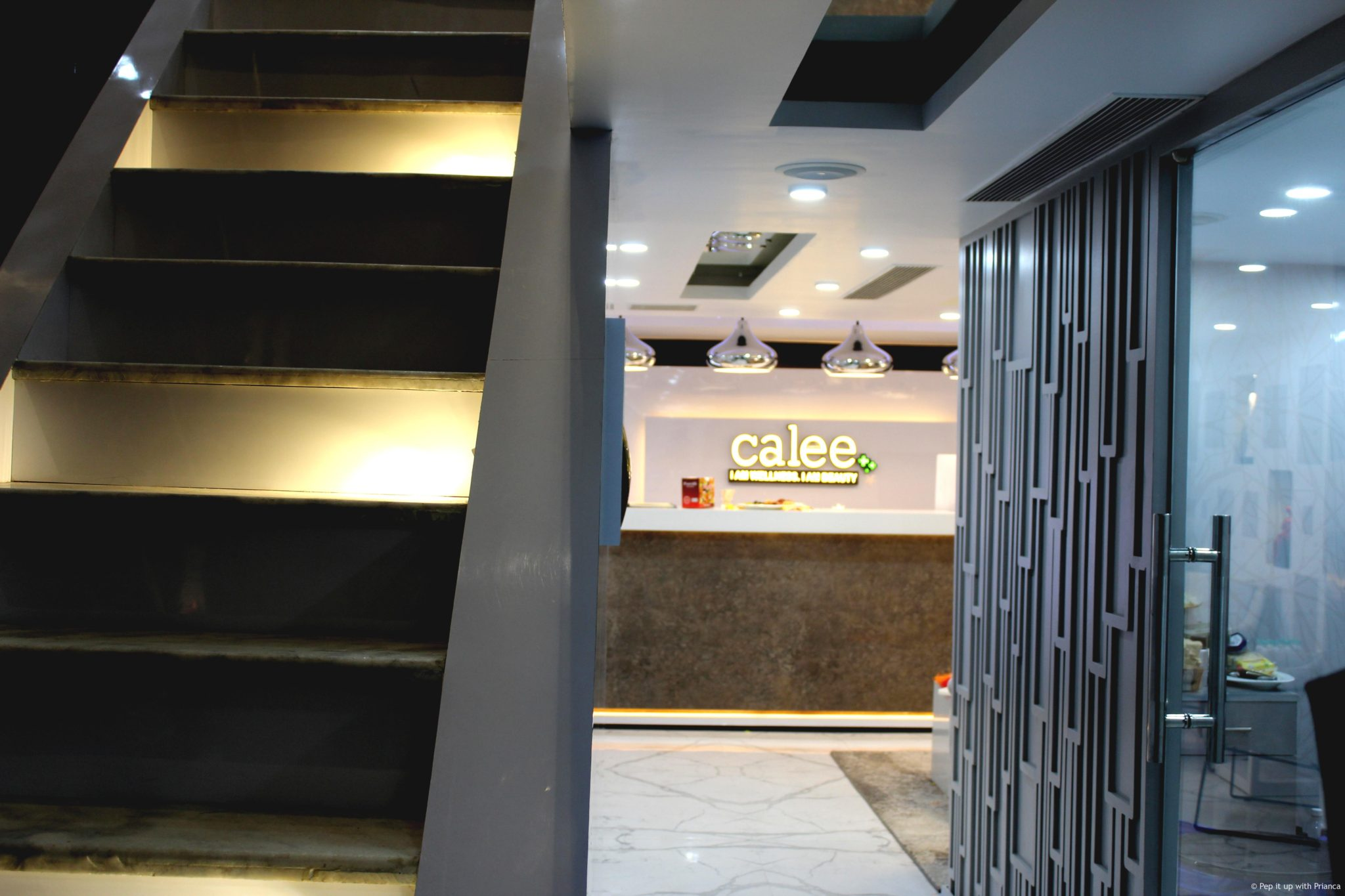 Calee in noida for hair growth