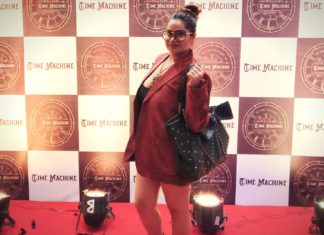 time machine pub noida launch prianca saraswat