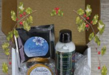 Fuschia products for review