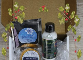 Fuschia products for review 324x235 - Home