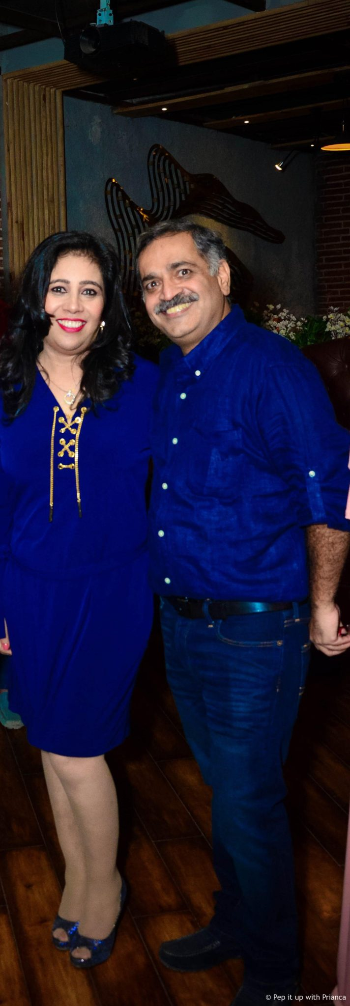 Namita Sood Rajeev Sood - Grub Capitol - The New Party Place in Town