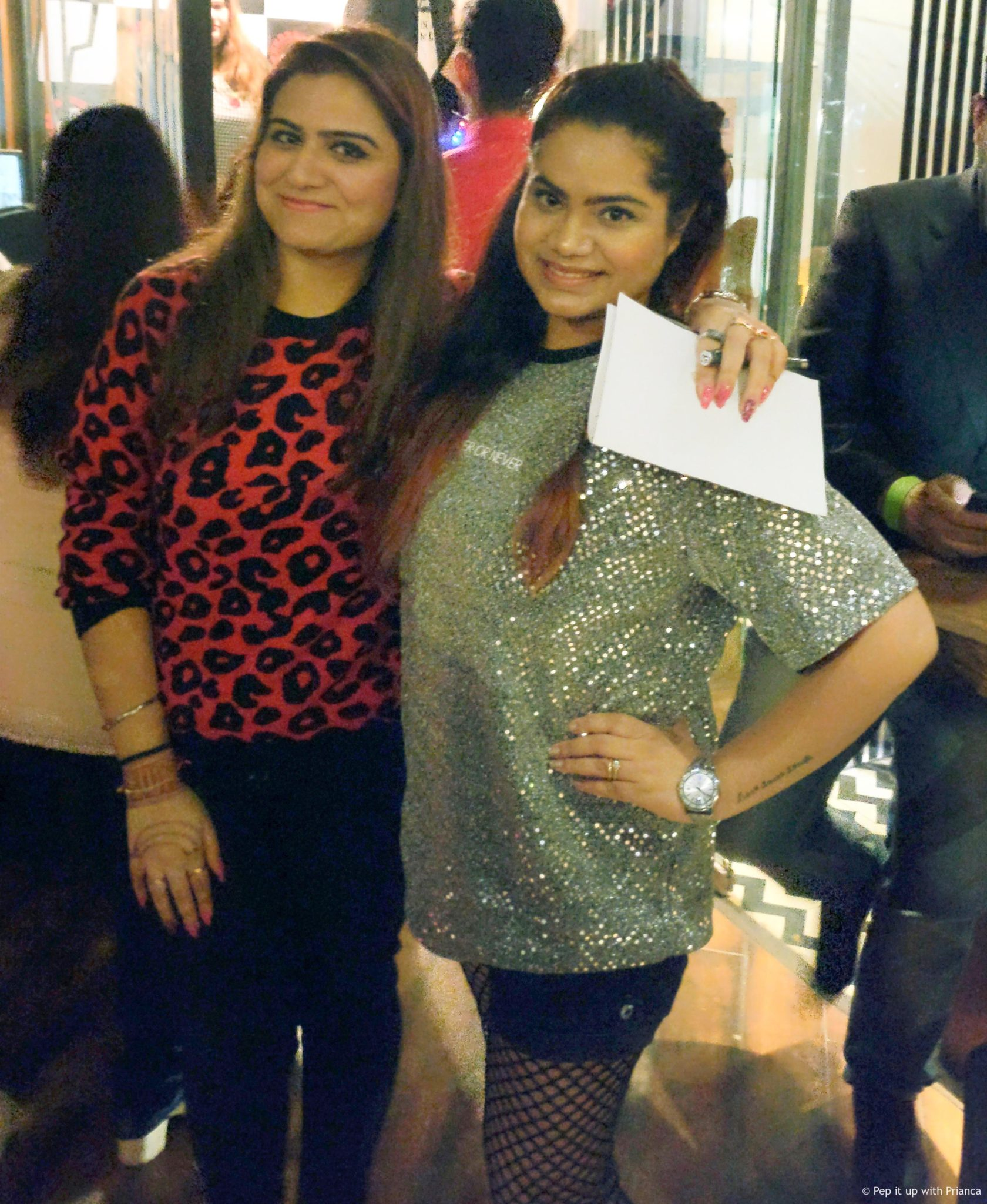with Neha Bahl at Grub Capitol New Delhi 1 - Grub Capitol - The New Party Place in Town