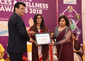 The Fact Teller Magazine: National Summit on Holistic Sciences and Wellness 2018
