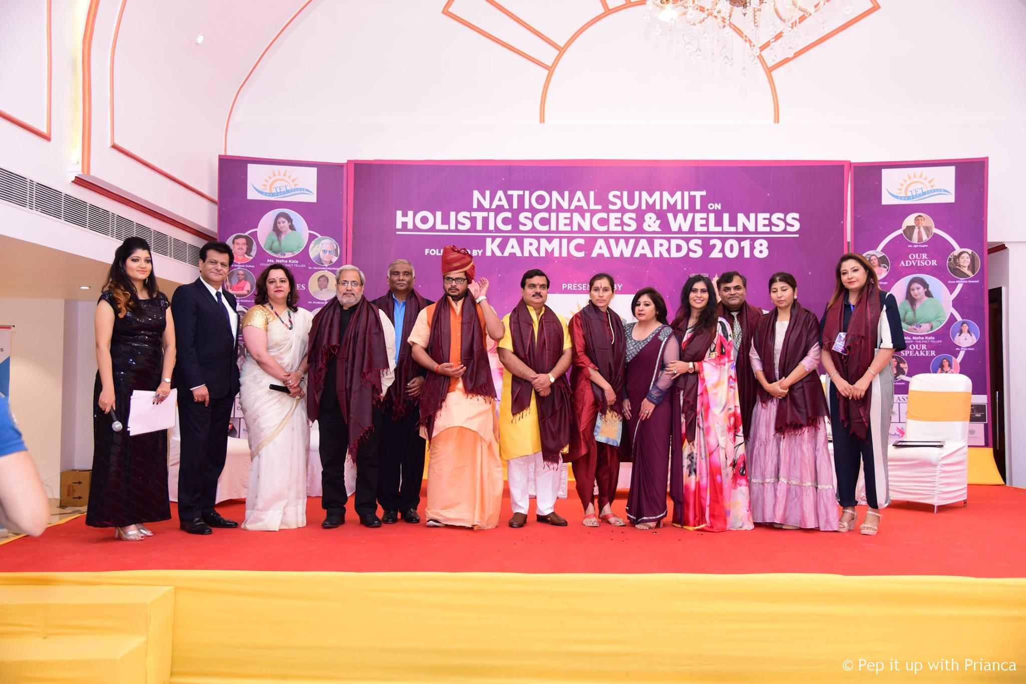 43522868 275588453074894 5574970839876501504 o - The Fact Teller Magazine: National Summit on Holistic Sciences and Wellness 2018