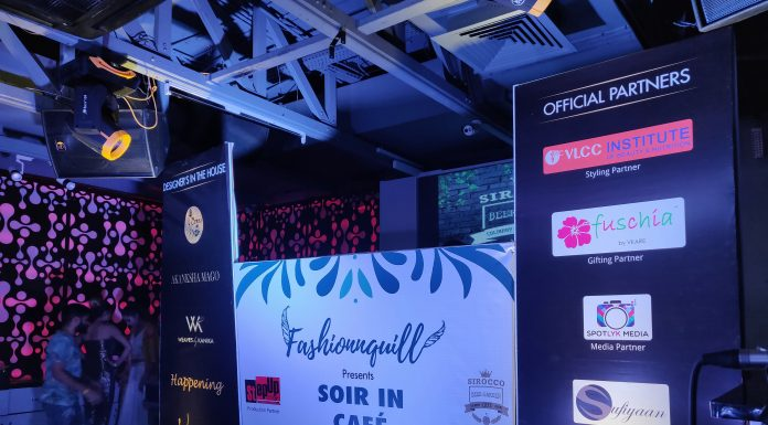 FashionnQuill – Soiree to Celebrate the Power of Passion for Fashion