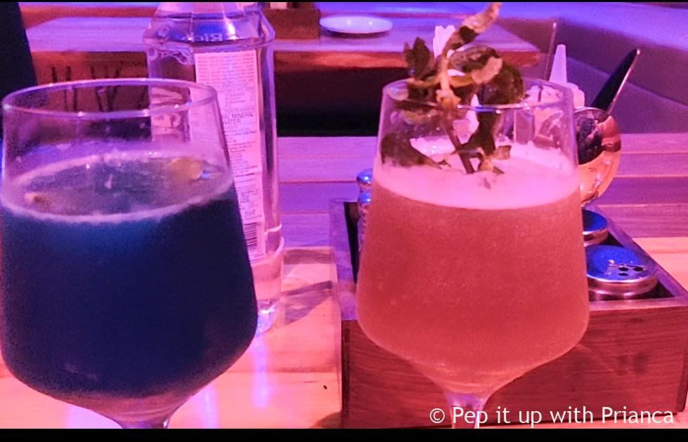 Beer cafe indirapuram Mocktail - The Beer House Cafe Review - A Perfect Place to Hangout with Friends & Family