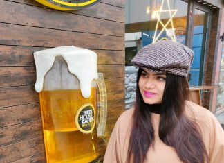 The Beer House Cafe Review – A Perfect Place to Hangout with Friends & Family