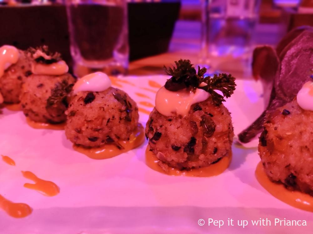 The Beer cafe indirapuram snacks - The Beer House Cafe Review - A Perfect Place to Hangout with Friends & Family