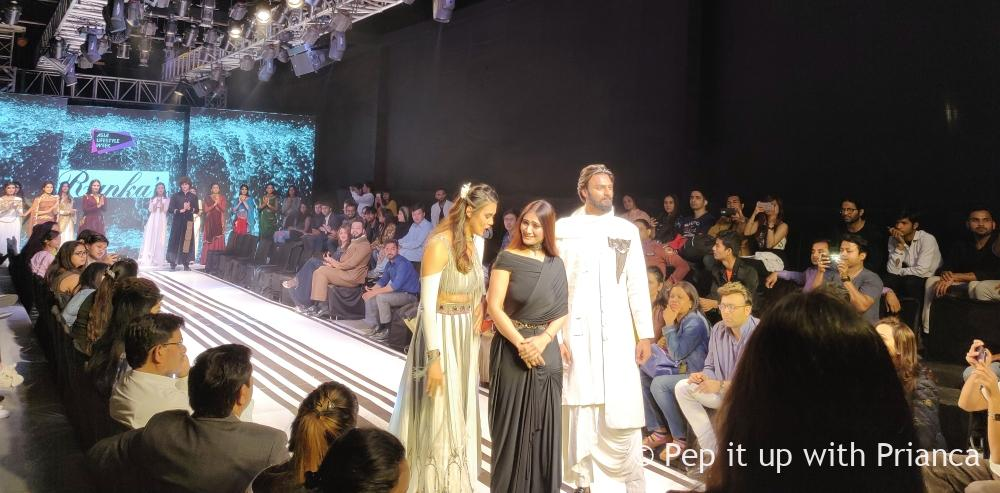 IMG 20190318 210343 - Asia Lifestyle Week Introduces the New Age Fashion & Ethnically Rich Asian Styles