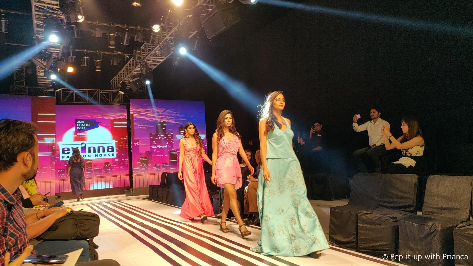 IMG 20190318 220320 - Asia Lifestyle Week Introduces the New Age Fashion & Ethnically Rich Asian Styles